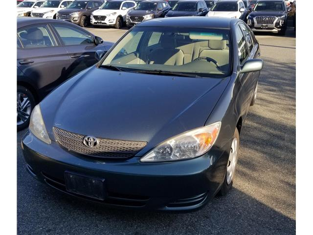 2003 Toyota Camry LE (Stk: AH8911A) in Abbotsford - Image 1 of 1