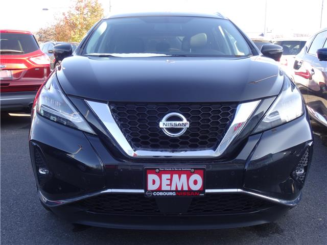 2019 Nissan Murano SL (Stk: KN123478) in Cobourg - Image 1 of 1