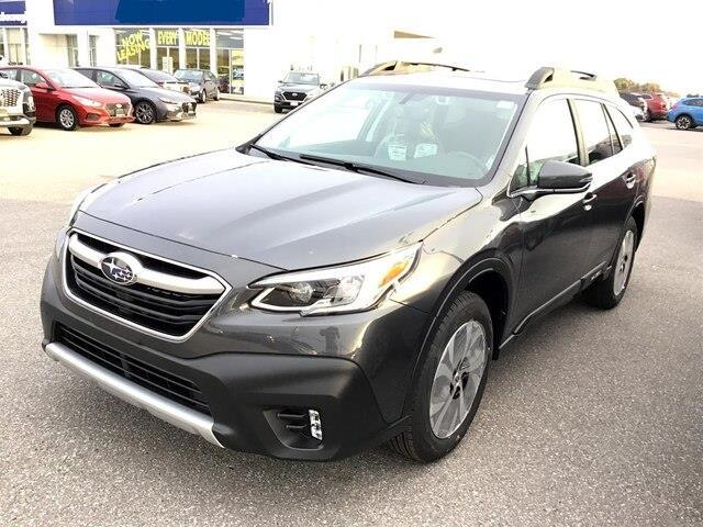 2020 Subaru Outback Limited XT (Stk: S4099) in Peterborough - Image 1 of 7