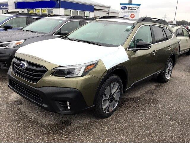 2020 Subaru Outback Outdoor XT (Stk: S4113) in Peterborough - Image 1 of 8