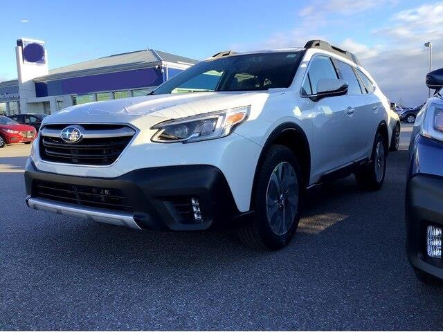 2020 Subaru Outback Limited XT (Stk: S4126) in Peterborough - Image 1 of 6