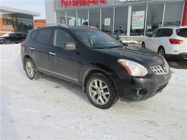 2011 Nissan Rogue SL (Stk: 9834) in Okotoks - Image 1 of 16