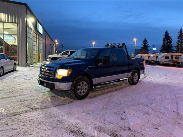 2010 Ford F-150 XLT (Stk: HW851) in Fort Saskatchewan - Image 1 of 24