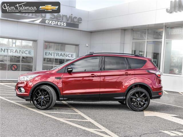 2017 Ford Escape Titanium (Stk: 191042A) in Ottawa - Image 2 of 23