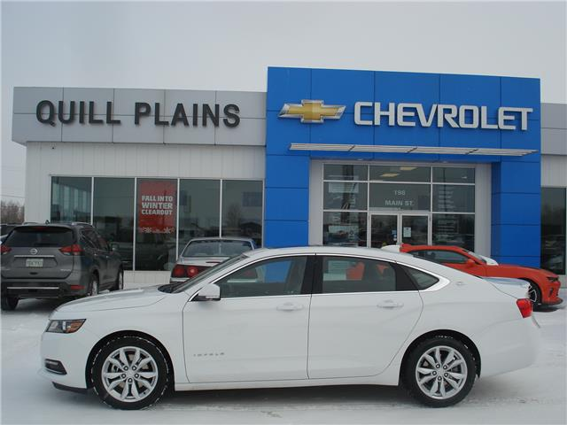 2019 Chevrolet Impala 1LT (Stk: 19P077) in Wadena - Image 1 of 13