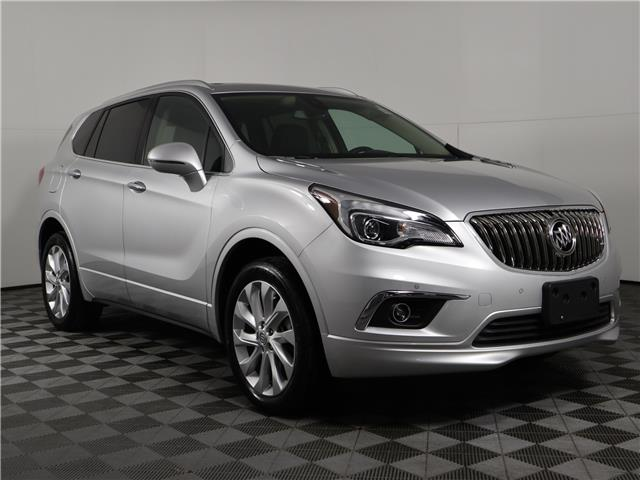 2017 Buick Envision Premium I (Stk: U11320) in London - Image 1 of 30