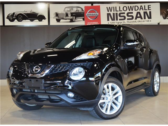 2016 Nissan Juke SL (Stk: C35370) in Thornhill - Image 1 of 31