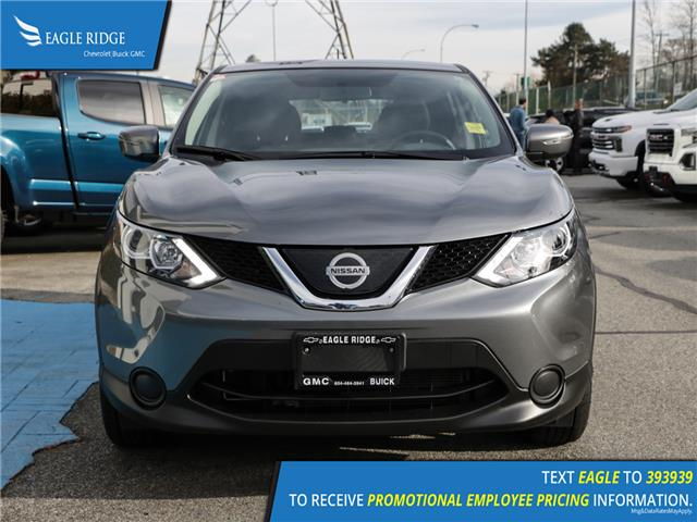 2019 Nissan Qashqai S (Stk: 199899) in Coquitlam - Image 2 of 17