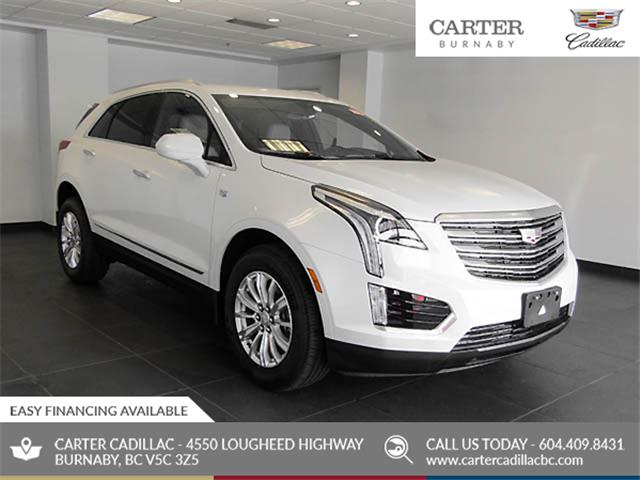 2019 Cadillac XT5 Base (Stk: C9-64890) in Burnaby - Image 1 of 23