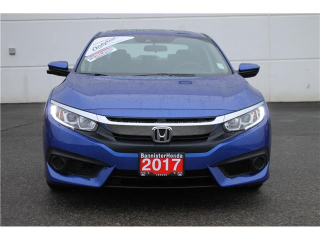 2017 Honda Civic EX (Stk: 19-408A) in Vernon - Image 2 of 14