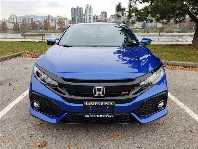 Honda Civic Base Vehicle Details Image