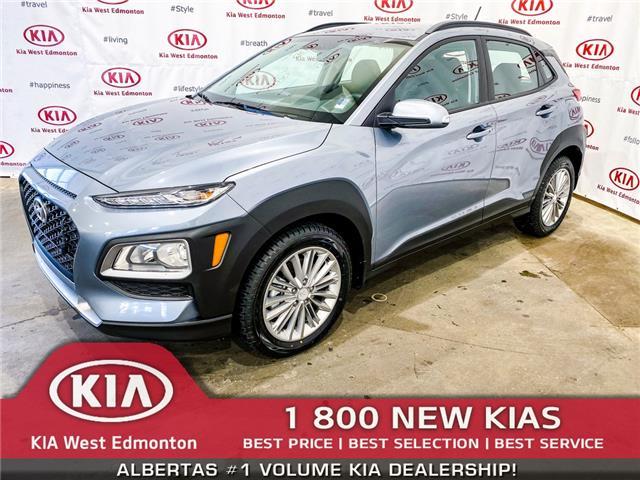 2019 Hyundai Kona 2.0L Preferred (Stk: 22043A) in Edmonton - Image 1 of 33