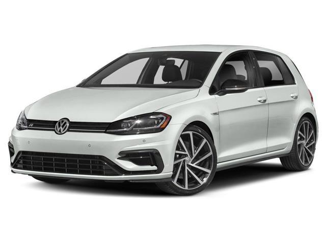 2019 Volkswagen Golf R 2.0 TSI (Stk: 21324) in Oakville - Image 1 of 9
