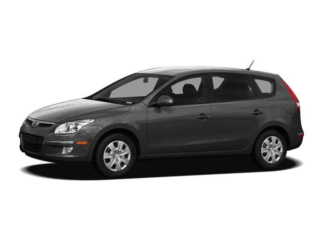 2010 Hyundai Elantra Touring  (Stk: 16526A) in Thunder Bay - Image 1 of 1