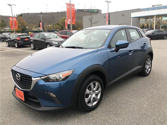 2018 Mazda CX-3 GX (Stk: P302882) in Saint John - Image 1 of 30
