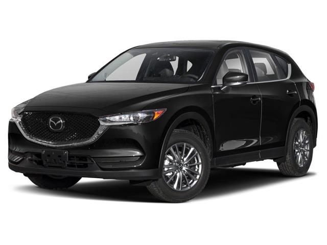 2019 Mazda CX-5 GS (Stk: 19276) in Fredericton - Image 1 of 9