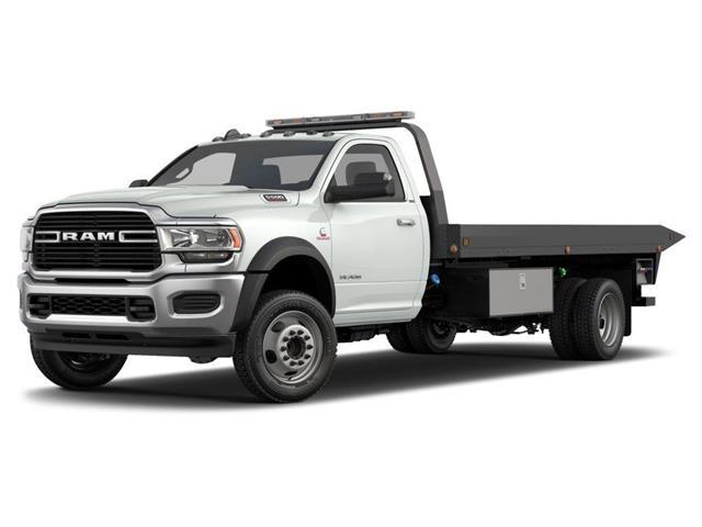 2019 RAM 5500 Chassis Tradesman/SLT (Stk: 19-531) in Huntsville - Image 1 of 1