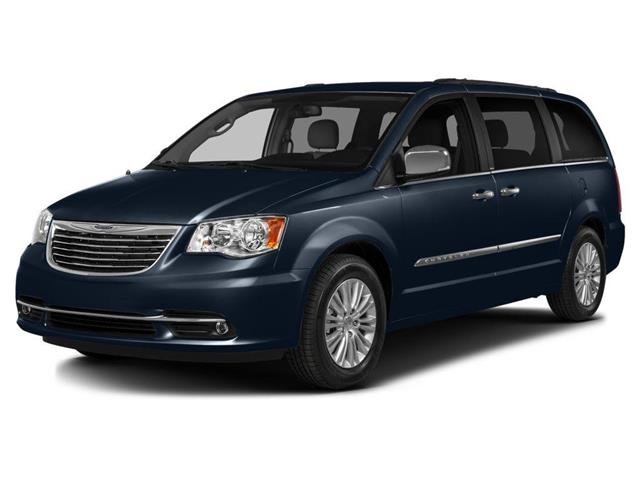 2015 Chrysler Town & Country Touring-L (Stk: 453NBAA) in Barrie - Image 1 of 8