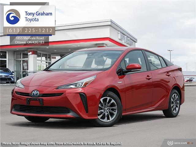 2019 Toyota Prius Technology (Stk: D11686) in Ottawa - Image 1 of 23