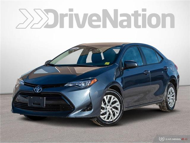 2017 Toyota Corolla LE (Stk: D1533) in Regina - Image 1 of 28