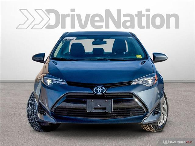 2017 Toyota Corolla LE (Stk: D1533) in Regina - Image 2 of 28