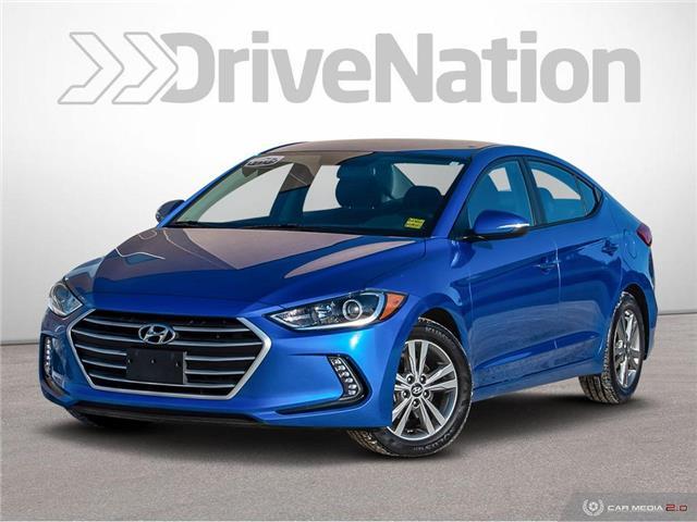 2018 Hyundai Elantra GL (Stk: D1532) in Regina - Image 1 of 28