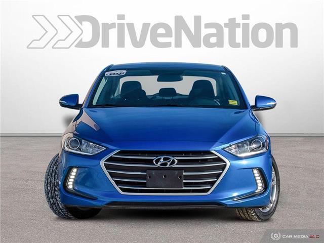 2018 Hyundai Elantra GL (Stk: D1532) in Regina - Image 2 of 28