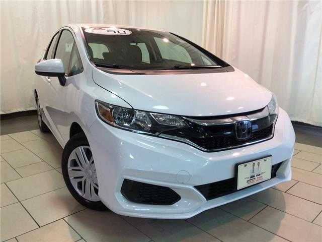 2019 Honda Fit LX (Stk: 39440) in Toronto - Image 1 of 29