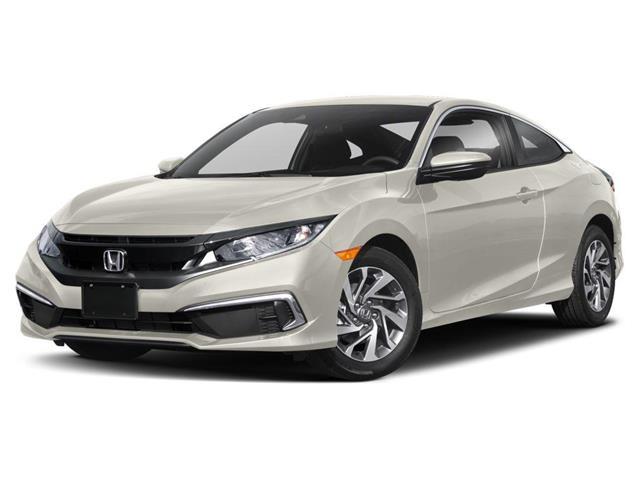 2020 Honda Civic LX (Stk: 20032) in Milton - Image 1 of 9