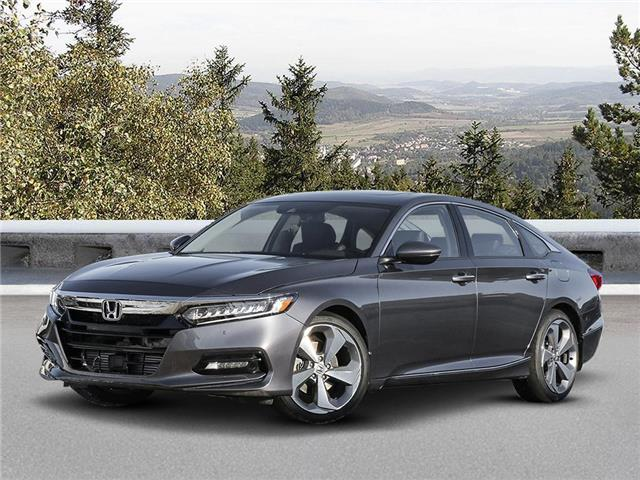 2019 Honda Accord Touring 2.0T (Stk: 191303) in Milton - Image 1 of 23