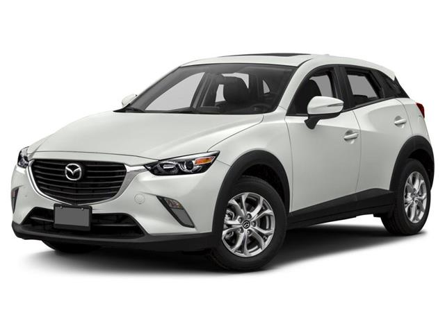 2016 Mazda CX-3 GS (Stk: 1613) in Peterborough - Image 1 of 9