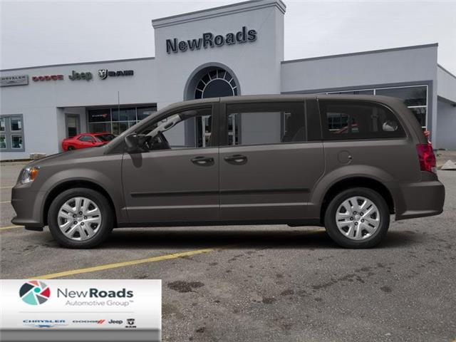 2019 Dodge Grand Caravan CVP/SXT (Stk: Y19691) in Newmarket - Image 1 of 1