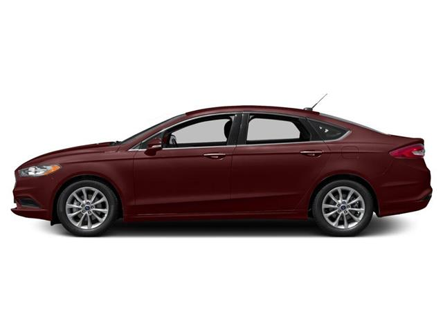 2018 Ford Fusion SE (Stk: 8349) in Wilkie - Image 2 of 9
