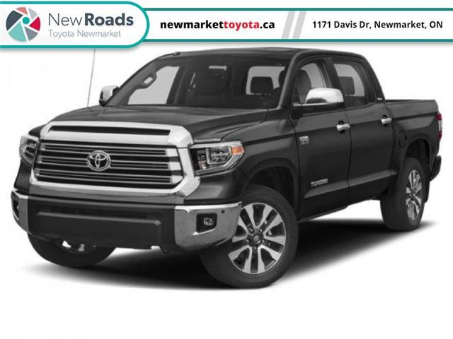 2020 Toyota Tundra Platinum (Stk: 34867) in Newmarket - Image 1 of 1