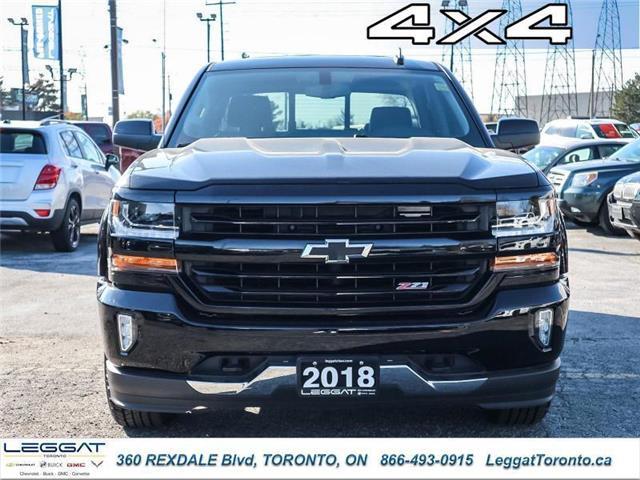 2018 Chevrolet Silverado 1500 LT (Stk: 360768A) in Etobicoke - Image 2 of 29