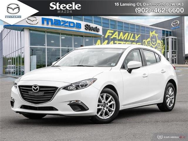 2016 Mazda Mazda3 Sport GS (Stk: M2906) in Dartmouth - Image 1 of 23