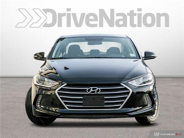 2018 Hyundai Elantra GL (Stk: NE241A) in Calgary - Image 2 of 29