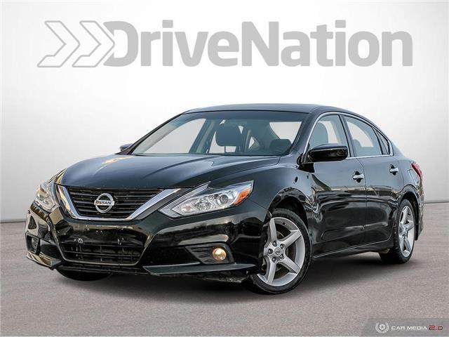 2017 Nissan Altima 2.5 SV (Stk: NE296) in Calgary - Image 1 of 30