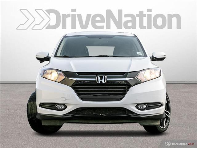 2017 Honda HR-V EX (Stk: NE297) in Calgary - Image 2 of 30