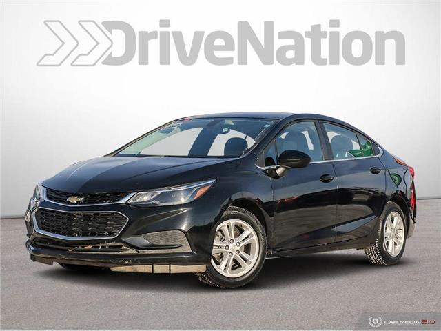 2018 Chevrolet Cruze LT Auto (Stk: A3063) in Saskatoon - Image 1 of 26