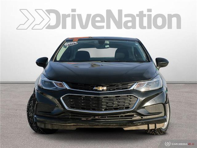 2018 Chevrolet Cruze LT Auto (Stk: A3063) in Saskatoon - Image 2 of 26