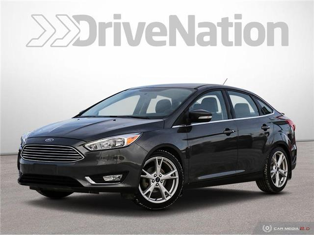 2016 Ford Focus Titanium (Stk: A3076) in Saskatoon - Image 1 of 26