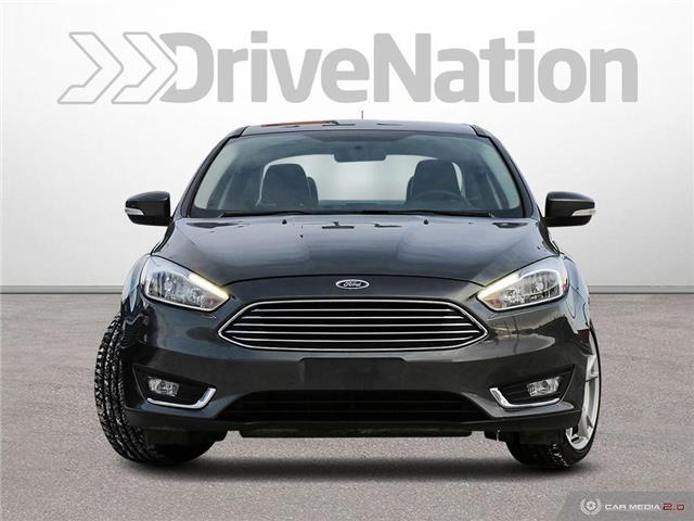 2016 Ford Focus Titanium (Stk: A3076) in Saskatoon - Image 2 of 26