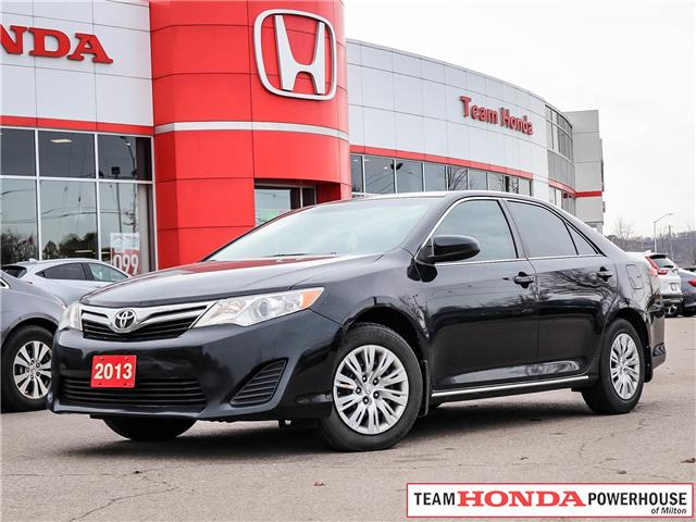 2013 Toyota Camry  (Stk: 191298A) in Milton - Image 1 of 1