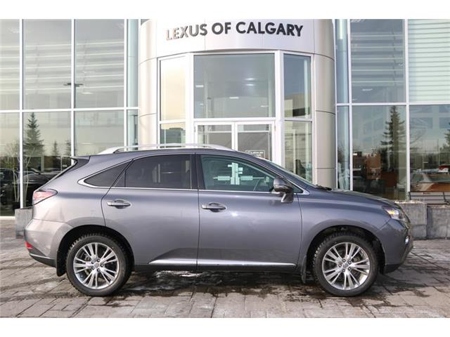 2013 Lexus RX 350 Base (Stk: 200103B) in Calgary - Image 2 of 12