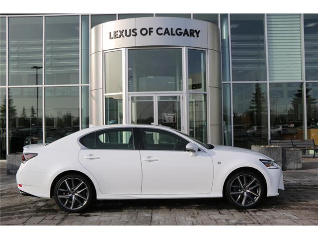 2016 Lexus GS 350 Base (Stk: 3993A) in Calgary - Image 2 of 13