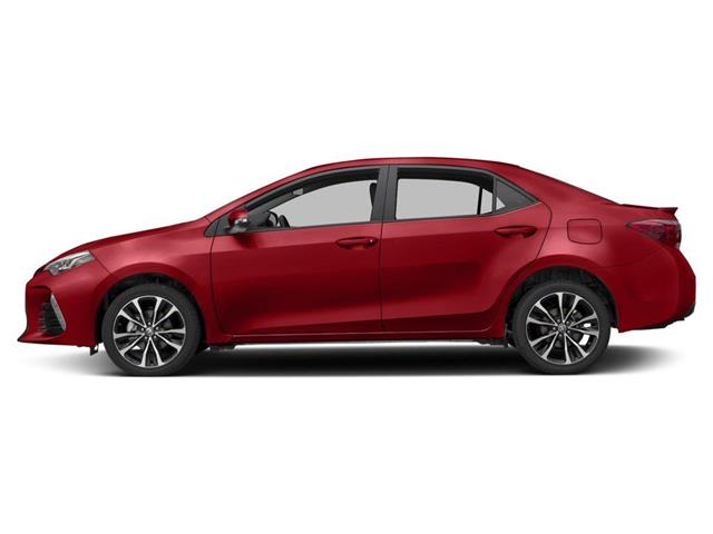 2018 Toyota Corolla SE (Stk: 180027) in Coquitlam - Image 2 of 9