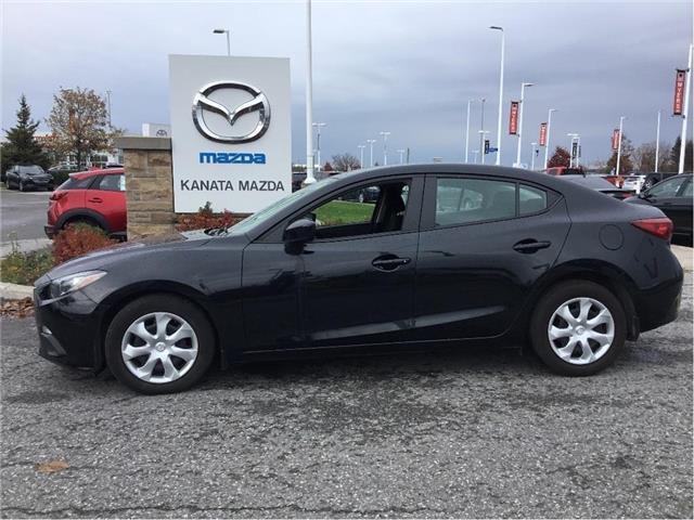 2016 Mazda Mazda3 GX (Stk: m913) in Ottawa - Image 2 of 14