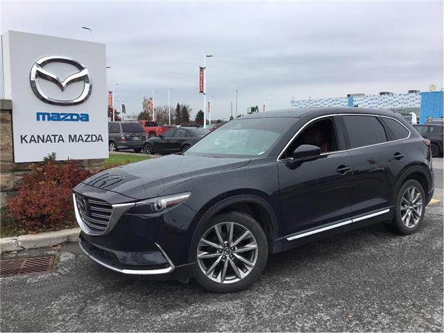 2017 Mazda CX-9 Signature (Stk: 10697a) in Ottawa - Image 1 of 26
