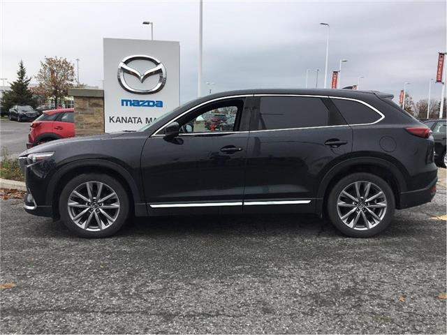 2017 Mazda CX-9 Signature (Stk: 10697a) in Ottawa - Image 2 of 26